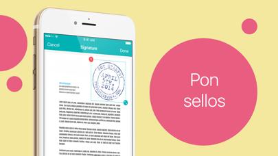 Descargar Escaner PDF – scan documents para Android