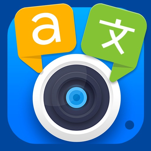 Photo Translator ++ iOS App