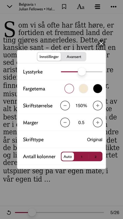 EBOK.NO screenshot-5