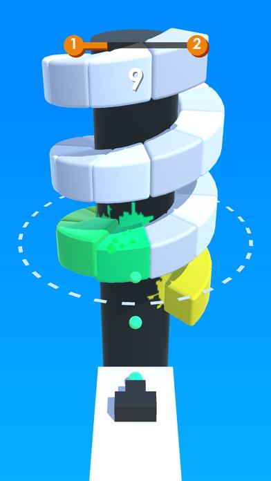 Paint Tower 3D screenshot 6