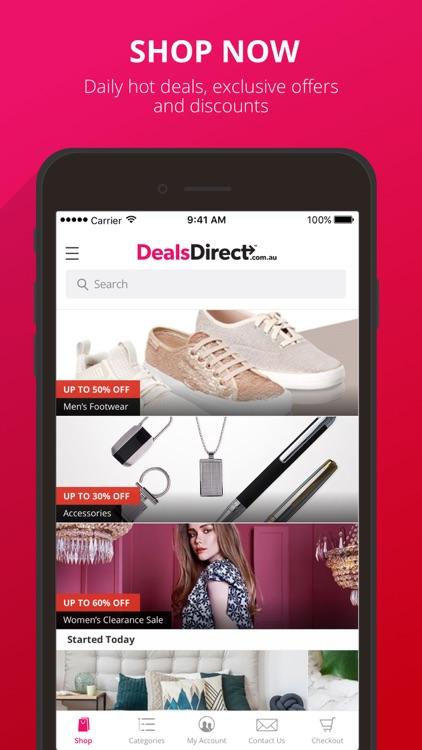 DealsDirect