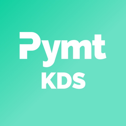 Pymt - Kitchen Display System