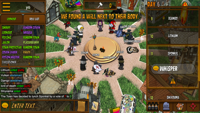 download Town of Salem - The Coven for PC