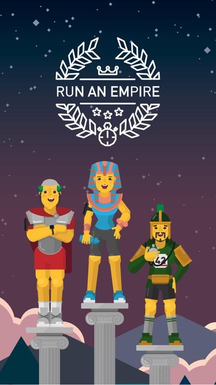 Run An Empire screenshot-6