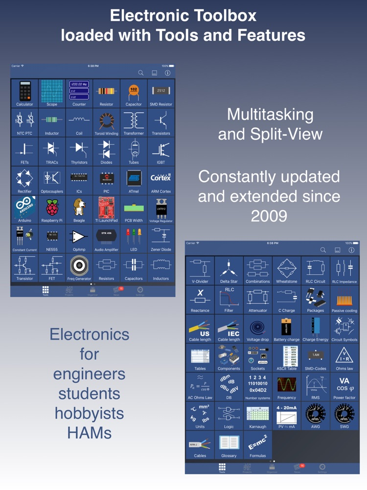 electronic toolbox pro free download