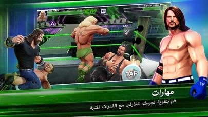 WWE Mayhemلقطة شاشة10