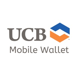 UCB Mobile Wallet