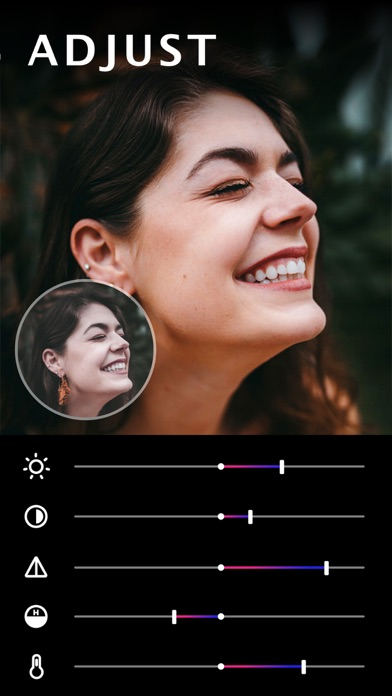 Piczoo2: Photo & Video Editor app image