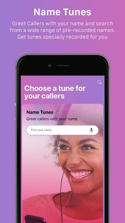 Vodafone Callertunes (India) screenshot-4