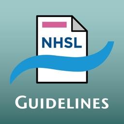 NHSL Guidelines