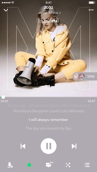 ดาวน์โหลด JOOX Music สำหรับพีซี