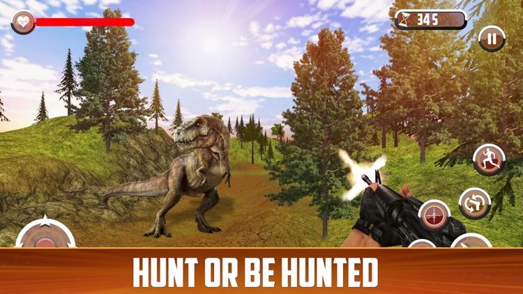 T-Rex Park: Dinosaurs Survival screenshot-4