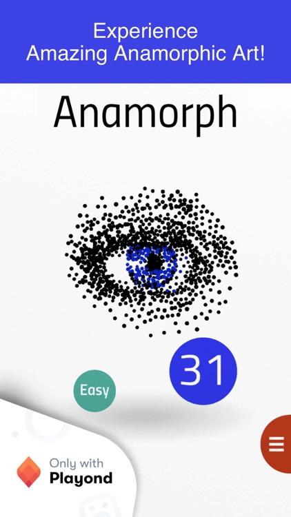 Anamorph screenshot-0
