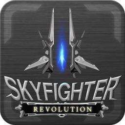 Sky Fighter 2 Revolution