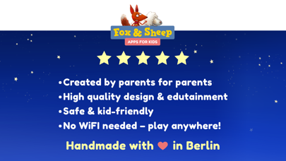 Screenshot for Nighty Night! in United States App Store