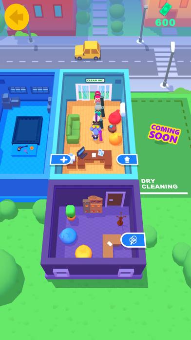 Clean Inc. screenshot 1