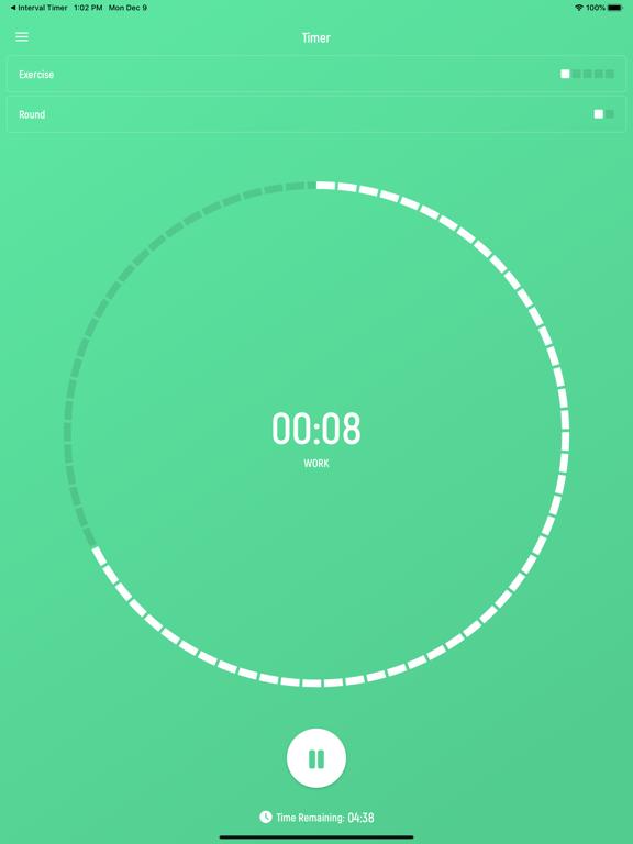 Tabata Timer | App Price Drops