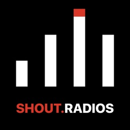 SHOUT Radios Player