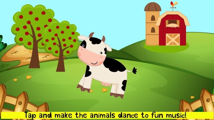 Old Macdonald Had A Farm Game screenshot-5