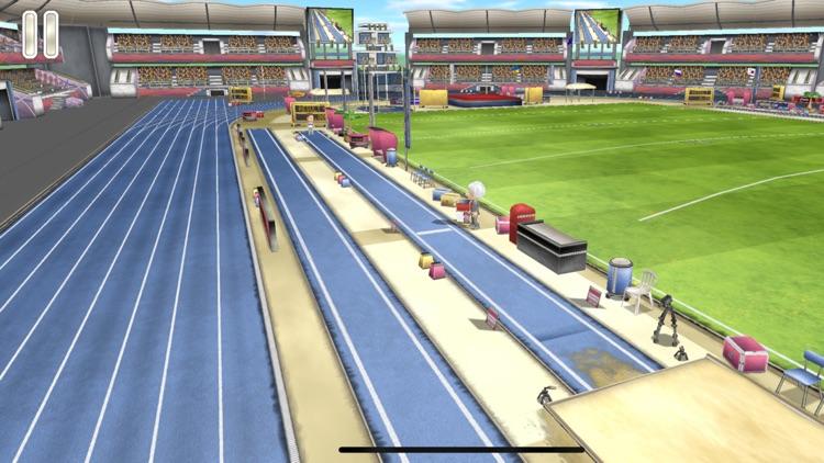 Summer Games Heroes screenshot-4