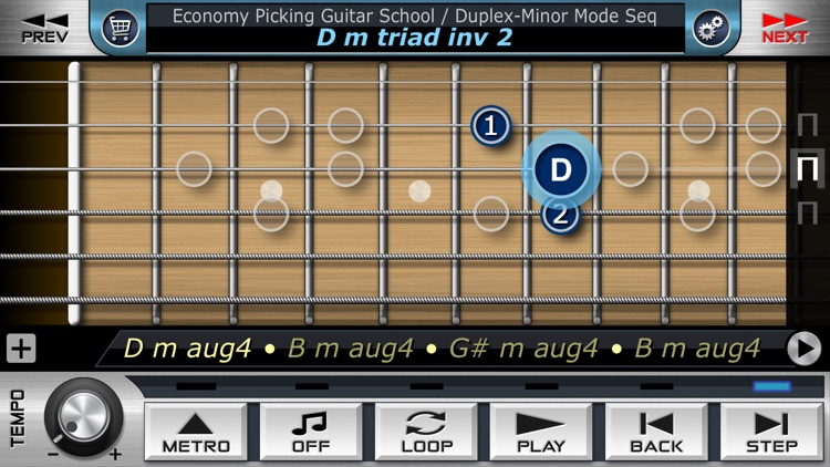 Guitar Driller screenshot-8