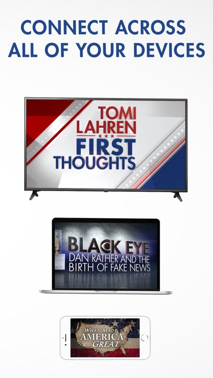 Fox Nation: Opinion Done Right screenshot-5