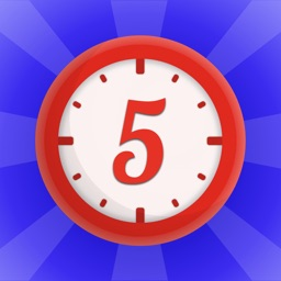 Tuku Tuku - Wyzwanie 5 Sekund