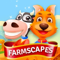 Codes for Farmscapes! Hack