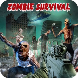 Dead Zombie Survival Shooter