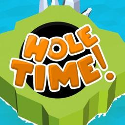Hole Time!