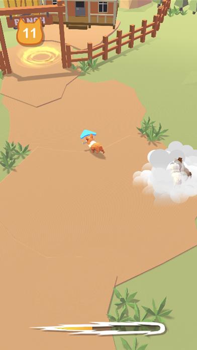 Crazy Dog 3D screenshot 5