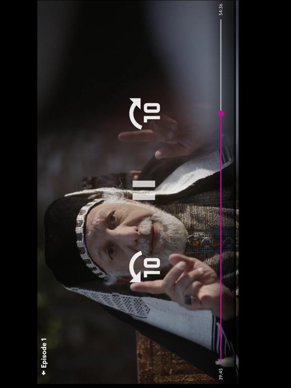 The Chosen: Jesus TV Series screenshot 6