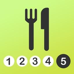 My Food Hygiene Ratings