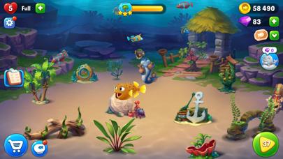 Télécharger Fishdom pour Pc
