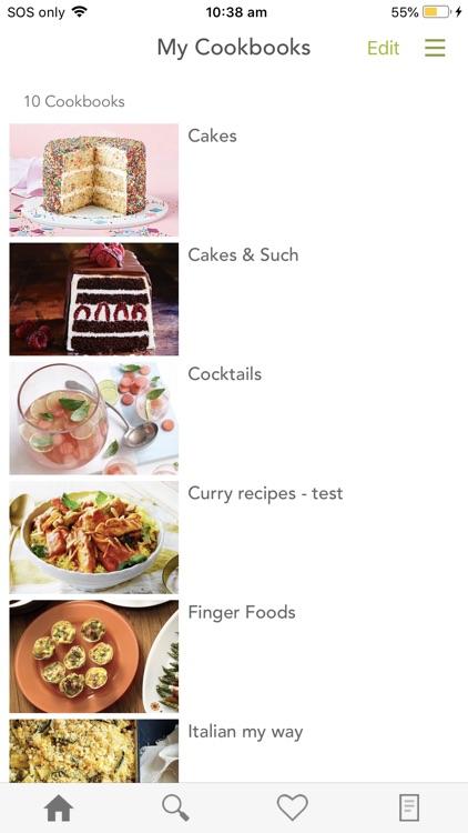 taste.com.au recipes screenshot-4