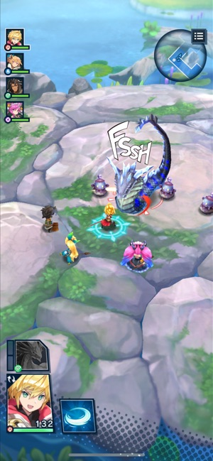 Dragalia Lost Screenshot