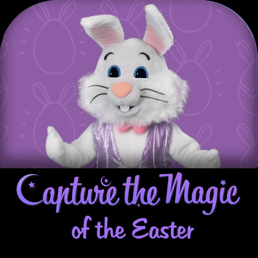 Catch the Easter Bunny icon
