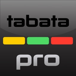 Tabata Pro Apple Watch App