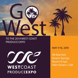West Coast Produce Expo 2019