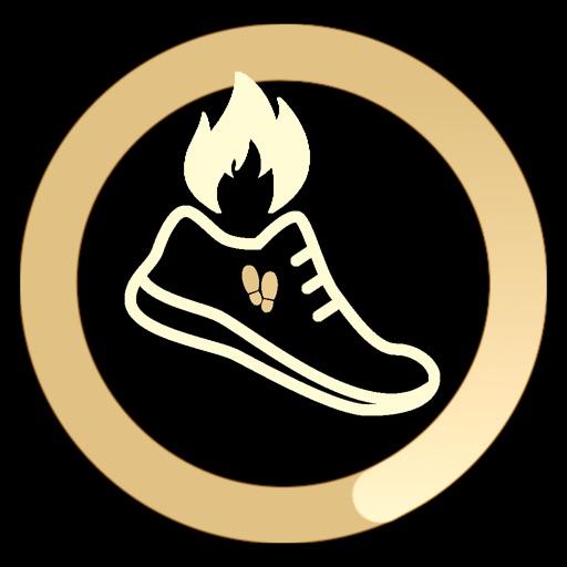 Step Burn Pedometer