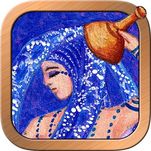 The Rosetta Tarot