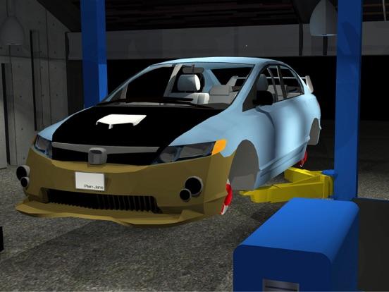 車を修理する: オートモッズと詳細のおすすめ画像3
