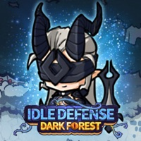 Codes for Idle Defense: Dark Forest Hack
