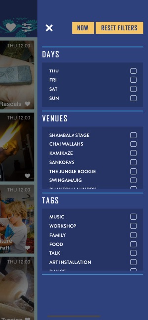 Shambala on the App Store