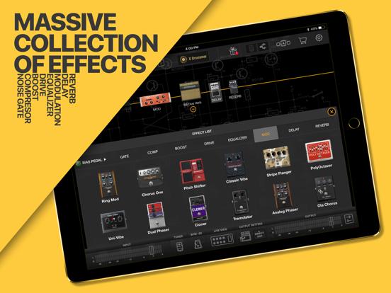 bias fx guitar amp effects app price drops. Black Bedroom Furniture Sets. Home Design Ideas