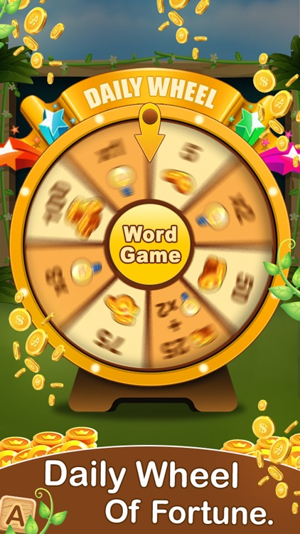 Word Anagram Puzzle screenshot-5