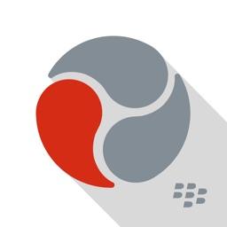 BlackBerry Workspaces