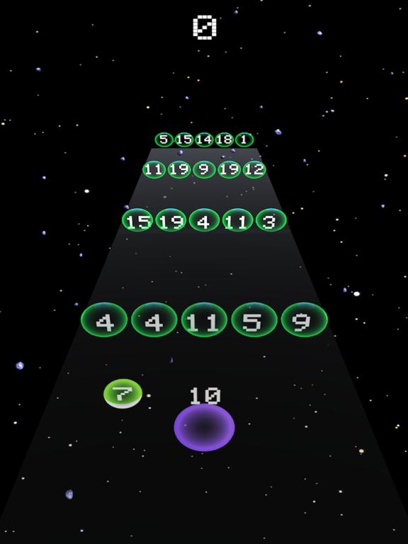 Number Space screenshot 5