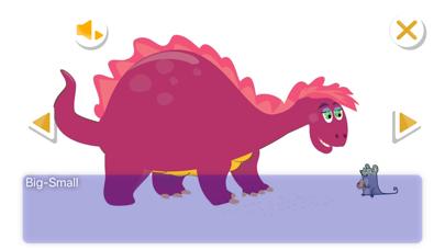 DinoLingo:子供向け英語のおすすめ画像5