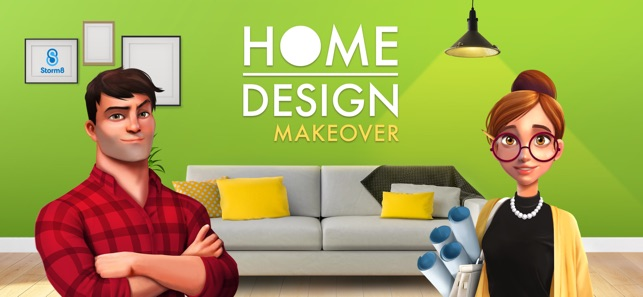 Resultado de imagem para Home Design Makeover